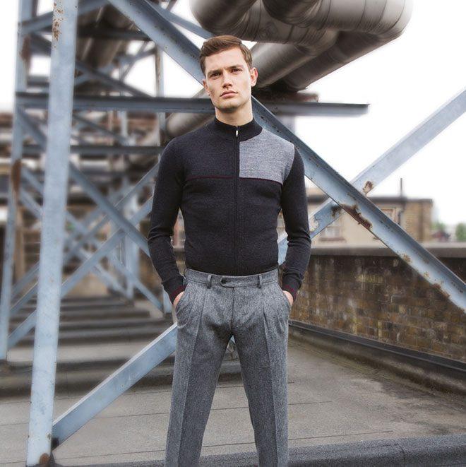 Remus Uomo casual wear